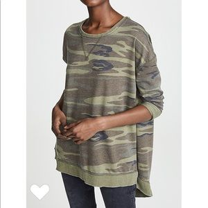 Z supply weekender tunic
